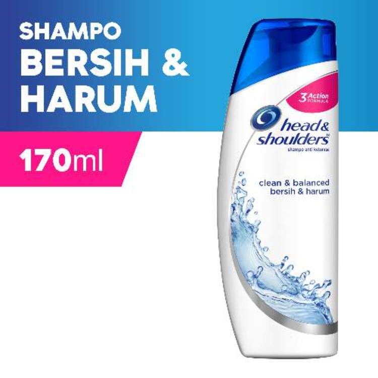 ... LAURIER DOUBLE COMFORT WING PACK 18 SHEET 1011050030065 8992727004091 Source HEAD & SHOULDERS SHAMPOO CLEAN AND