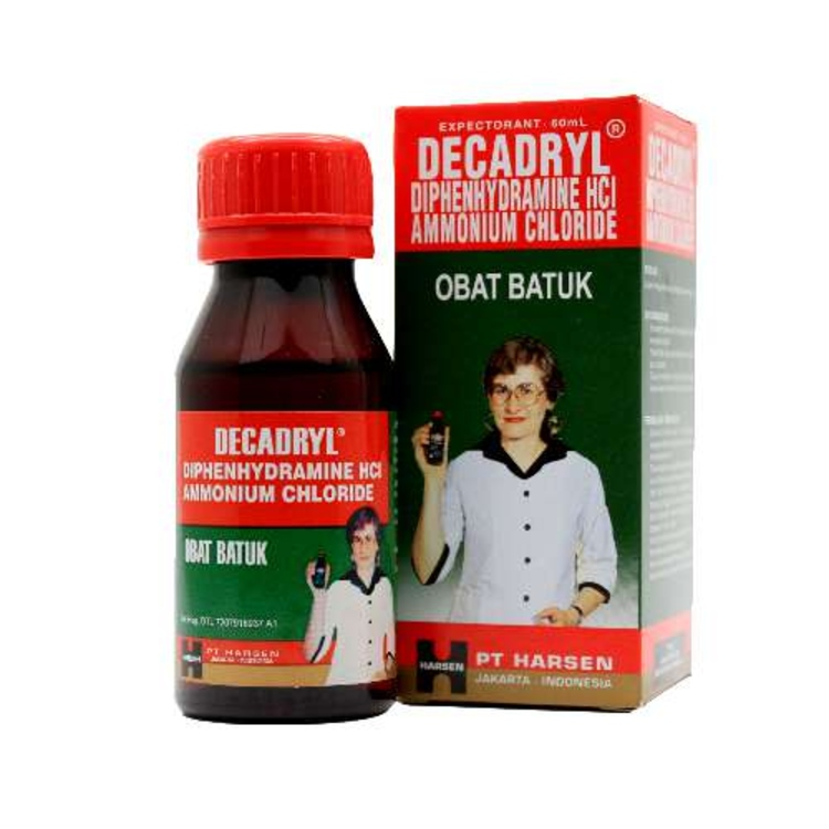 Decadryl exp syr 60ml 1