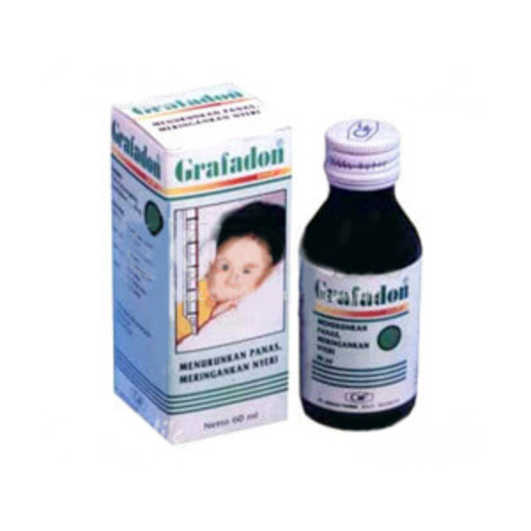 Grafadon syr 60ml 1
