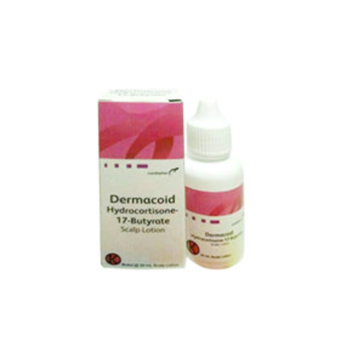 Dermacoid scalp lot 20ml 1