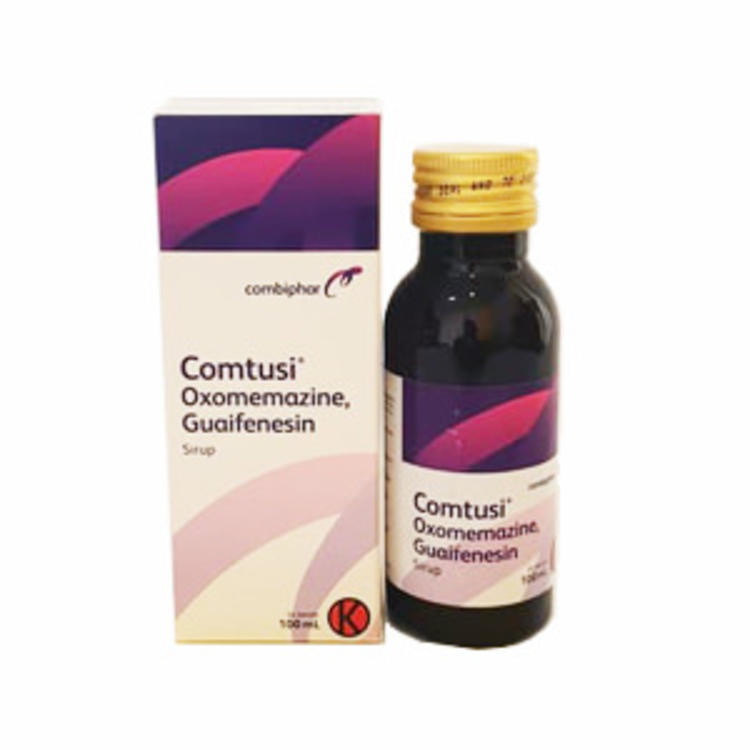 Comtusi syr 100ml 1