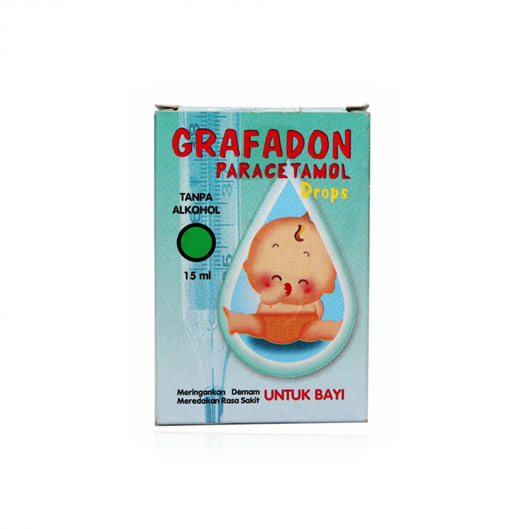 Grafadon drop 15 ml 1