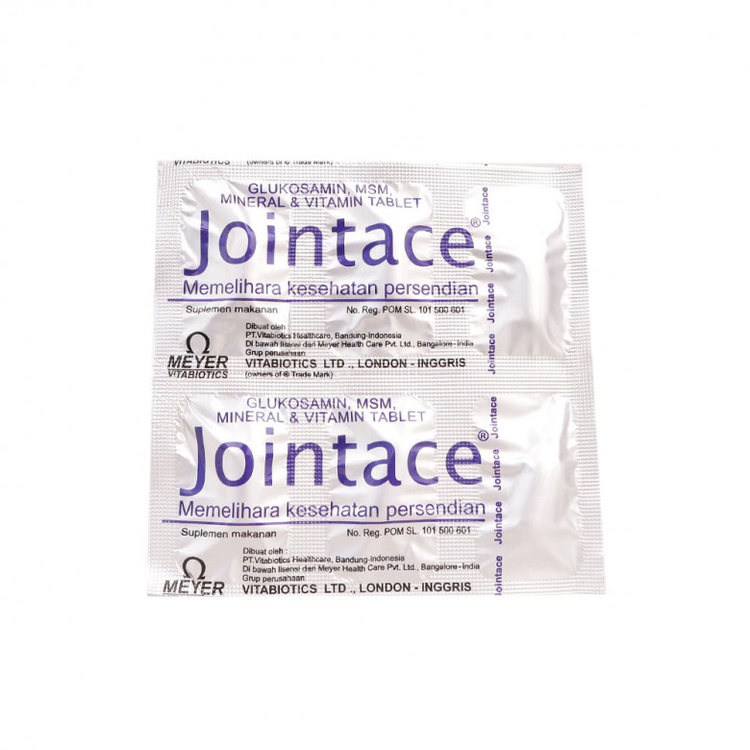 Jointace tablet 4