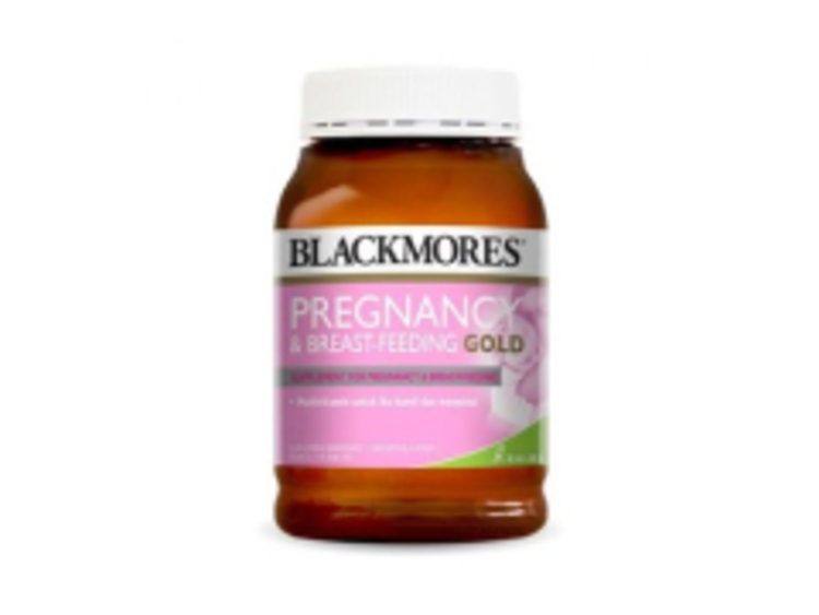 Blackmores pregnancy   breat feeding gold sku