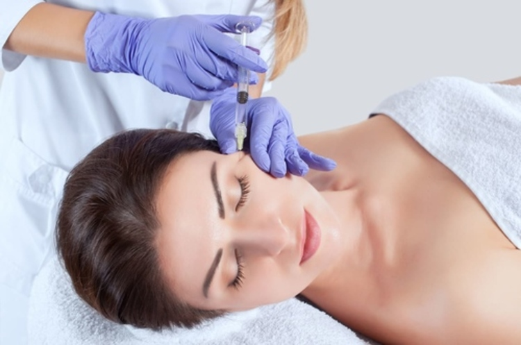 Dermal fillers treatment di reface clinic