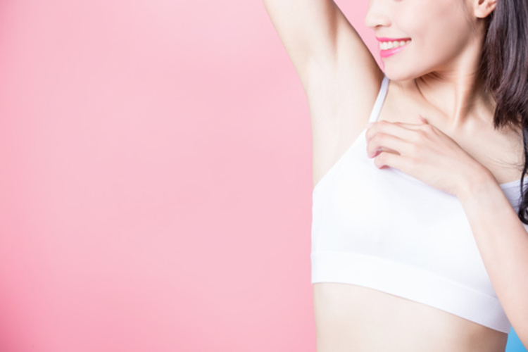 Brightening and hair removal by pulse light di genese clinic